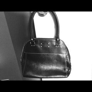 Kate Space satchel